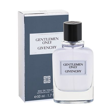 Givenchy Gentlemen Only toaletní voda 50 ml pro muže