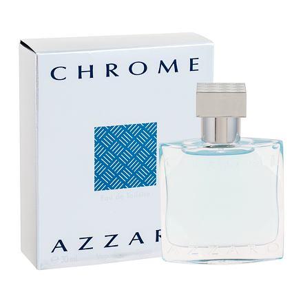 Azzaro Chrome toaletní voda 30 ml pro muže