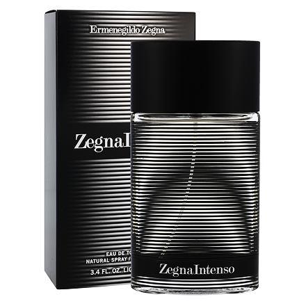 Ermenegildo Zegna Zegna Intenso toaletní voda 100 ml pro muže