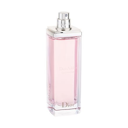 Christian Dior Addict Eau Fraiche 2014 toaletní voda 100 ml Tester pro ženy