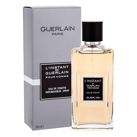 Guerlain L´Instant de Guerlain Pour Homme toaletní voda 100 ml pro muže
