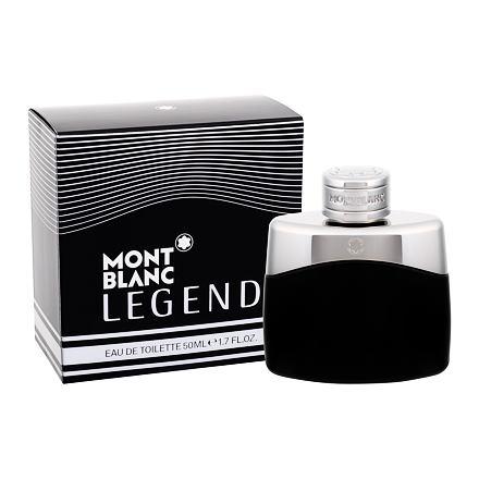 Montblanc Legend toaletní voda 50 ml pro muže