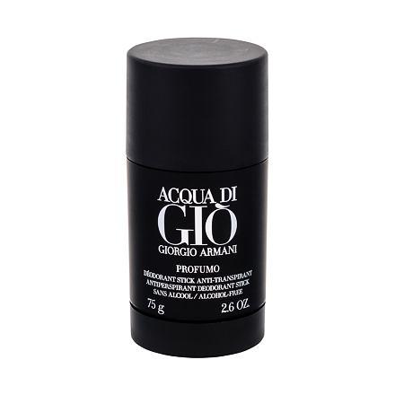 Giorgio Armani Acqua di Gio Profumo deostick 75 ml pro muže