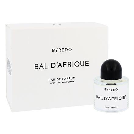 BYREDO Bal d´Afrique parfémovaná voda 50 ml unisex