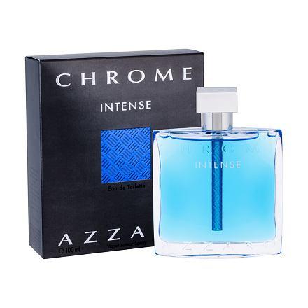 Azzaro Chrome Intense toaletní voda 100 ml pro muže
