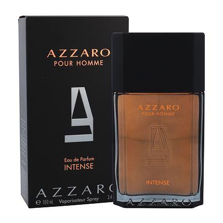 Azzaro Azzaro Pour Homme Intense parfémovaná voda 100 ml pro muže
