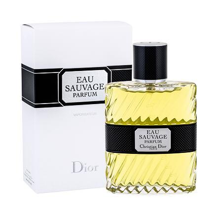Christian Dior Eau Sauvage Parfum 2017 parfémovaná voda 100 ml pro muže