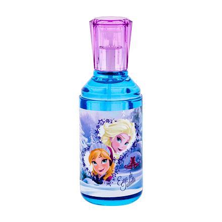 Disney Frozen Elsa toaletní voda 50 ml pro děti