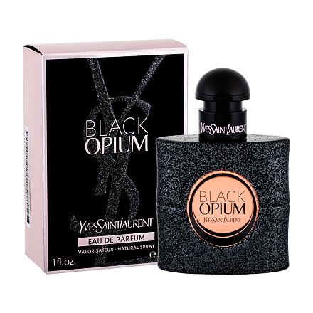 Yves Saint Laurent Black Opium parfémovaná voda 30 ml pro ženy