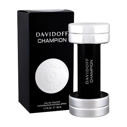 Davidoff Champion toaletní voda 50 ml pro muže