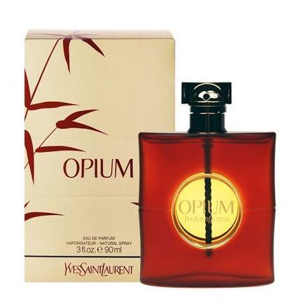 Yves Saint Laurent Opium 2009 parfémovaná voda 90 ml Tester pro ženy