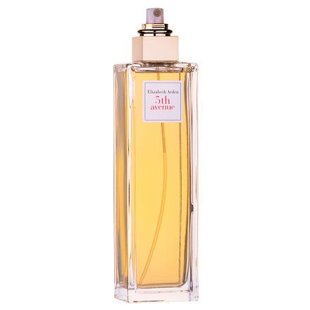 Elizabeth Arden 5th Avenue parfémovaná voda 125 ml Tester pro ženy
