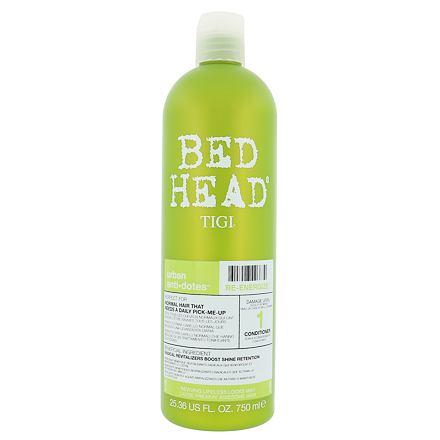 Tigi Bed Head Re-Energize revitalizující kondicionér 750 ml pro ženy