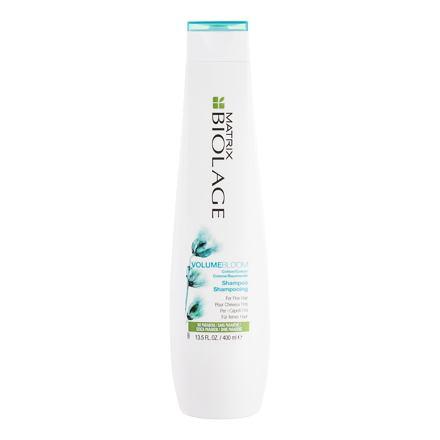 Matrix Biolage Volumebloom šampon na jemné vlasy 400 ml pro ženy