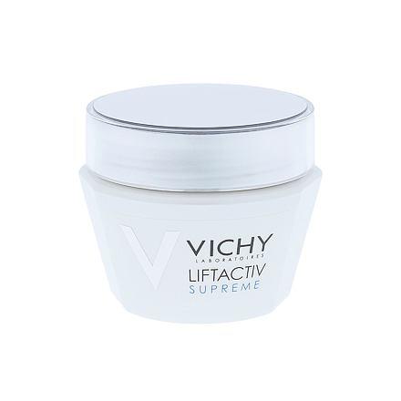 Vichy Liftactiv Supreme denní pleťový krém pro suchou pleť 50 ml pro ženy