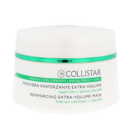 Collistar Volume and Vitality Reinforcing Extra-Volume Mask maska pro objem jemných vlasů 200 ml pro ženy