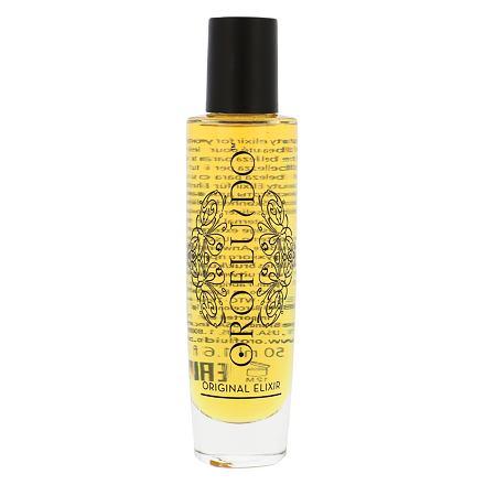 Orofluido Original Elixir zkrášlující olej pro všechny typy vlasů 50 ml pro ženy