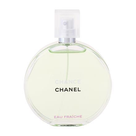 Chanel Chance Eau Fraîche toaletní voda 100 ml pro ženy