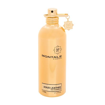 Montale Paris Aoud Leather parfémovaná voda 100 ml Tester unisex
