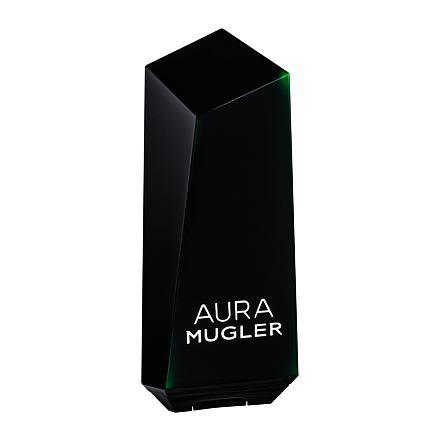 Thierry Mugler Aura tělové mléko 200 ml Tester pro ženy