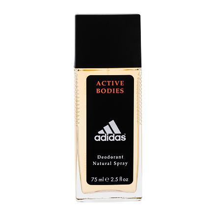 Adidas Active Bodies deospray 75 ml pro muže