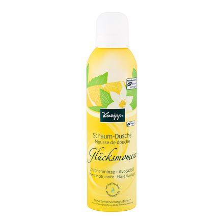 Kneipp Shower Foam sprchový gel ve formě pěny 200 ml pro ženy