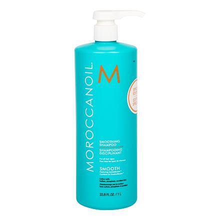 Moroccanoil Smooth šampon pro uhlazení vlasů 1000 ml pro ženy