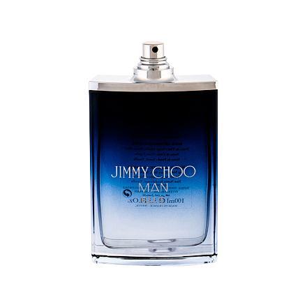 Jimmy Choo Jimmy Choo Man Blue toaletní voda 100 ml Tester pro muže