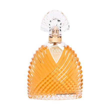 Emanuel Ungaro Diva Pepite parfémovaná voda 100 ml pro ženy