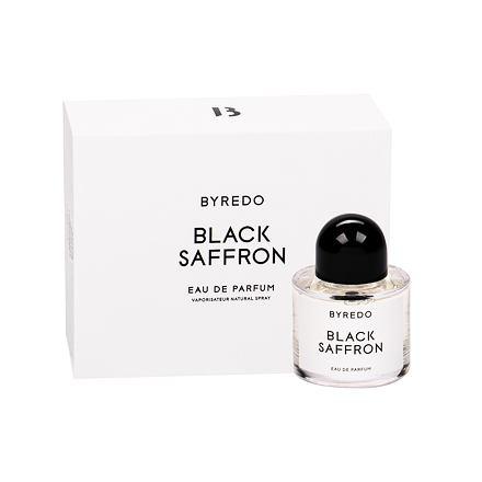 BYREDO Black Saffron parfémovaná voda 50 ml unisex