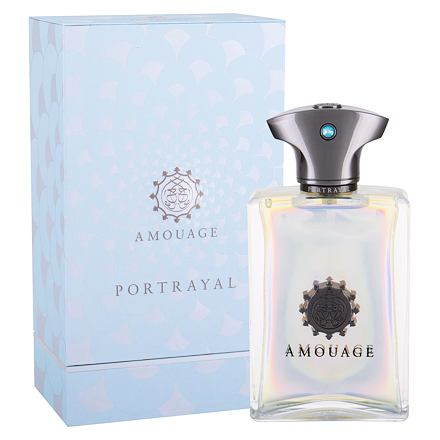Amouage Portrayal Man parfémovaná voda 100 ml pro muže