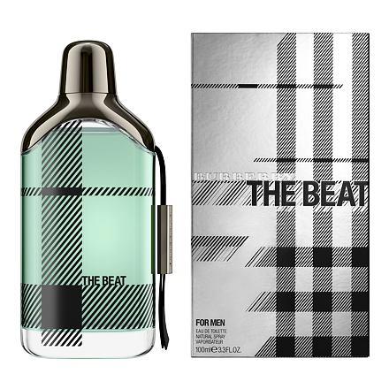 Burberry The Beat toaletní voda 100 ml pro muže
