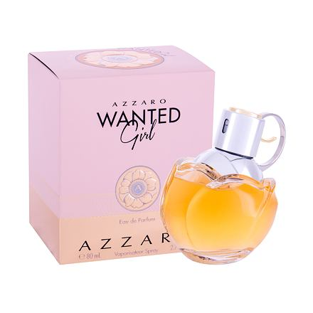 Azzaro Wanted Girl parfémovaná voda 80 ml pro ženy