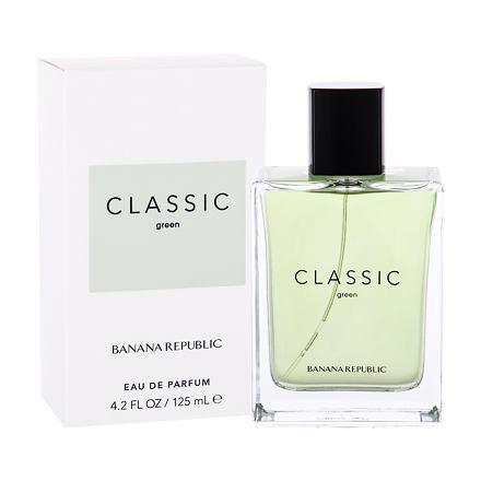 Banana Republic Classic Green parfémovaná voda 125 ml unisex