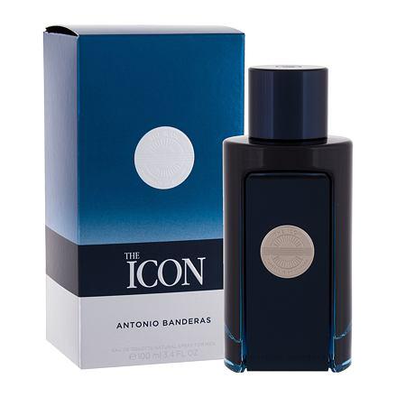 Antonio Banderas The Icon toaletní voda 100 ml pro muže