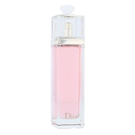 Christian Dior Addict Eau Fraiche 2014 toaletní voda 100 ml pro ženy