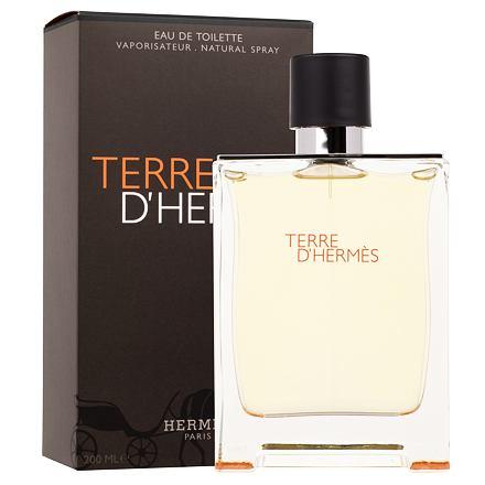 Hermes Terre d´Hermès toaletní voda 200 ml pro muže