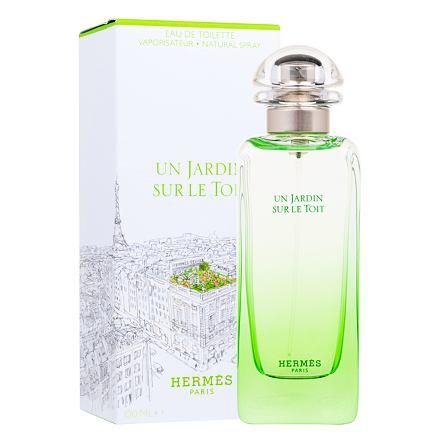 Hermes Un Jardin Sur Le Toit toaletní voda 100 ml unisex