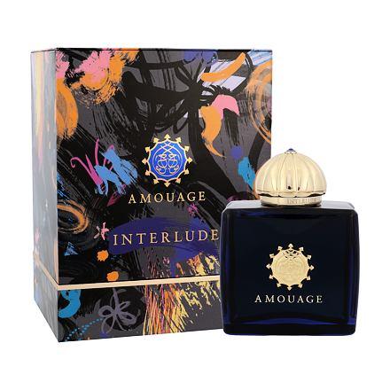 Amouage Interlude Woman parfémovaná voda 100 ml pro ženy