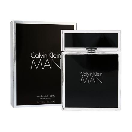 Calvin Klein Man toaletní voda 100 ml pro muže