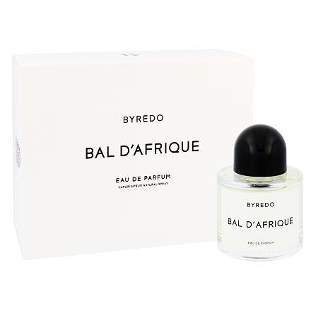 BYREDO Bal d´Afrique parfémovaná voda 100 ml unisex