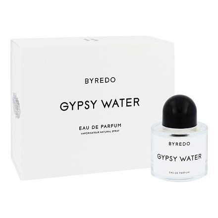 BYREDO Gypsy Water parfémovaná voda 50 ml unisex