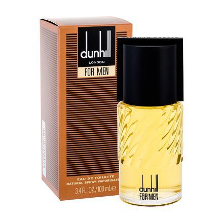 Dunhill Dunhill For Men toaletní voda 100 ml pro muže