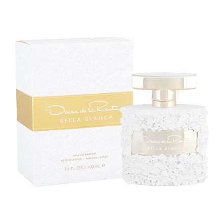 Oscar de la Renta Bella Blanca parfémovaná voda 100 ml pro ženy