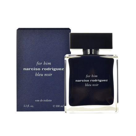 Narciso Rodriguez For Him Bleu Noir toaletní voda 100 ml Tester pro muže