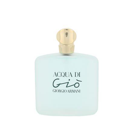 Giorgio Armani Acqua di Gio toaletní voda 100 ml pro ženy