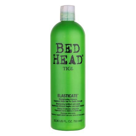 Tigi Bed Head Elasticate posilující a vyživující šampon 750 ml pro ženy