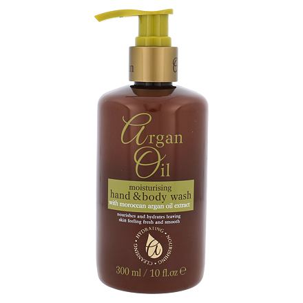 Xpel Argan Oil tekuté mýdlo na tělo a ruce 300 ml pro ženy