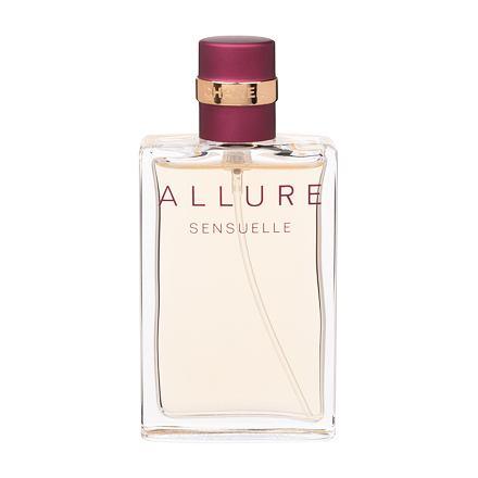 Chanel Allure Sensuelle parfémovaná voda 35 ml pro ženy