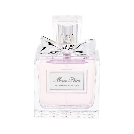Christian Dior Miss Dior Blooming Bouquet 2014 toaletní voda 50 ml pro ženy